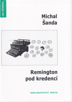 Remington pod kredencí