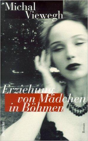 Erziehung von Mädchen in Böhmen