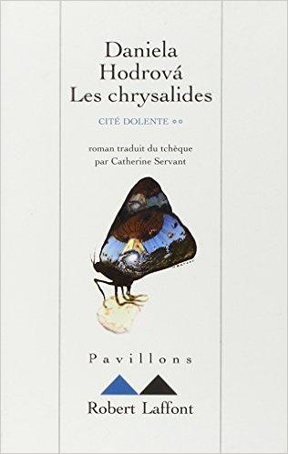 Cité dolente, N° 2 : Les chrysalides