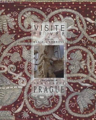 Prague : Visite privée