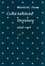 Česká katolická literatura v evropském kontextu 1848–1918