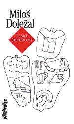 České feferony