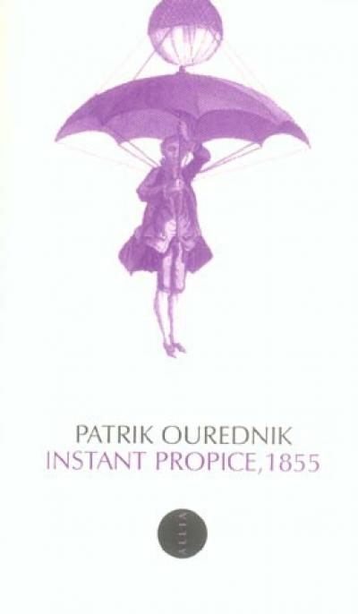 Instant propice, 1855