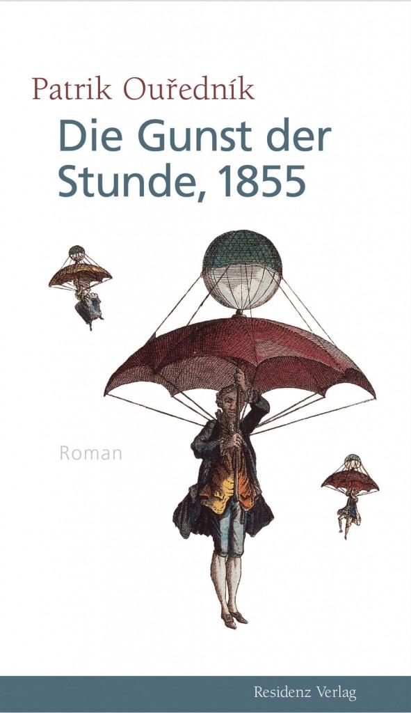 Die Gunst der Stunde, 1855