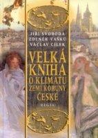 Velká kniha o klimatu Zemí koruny české