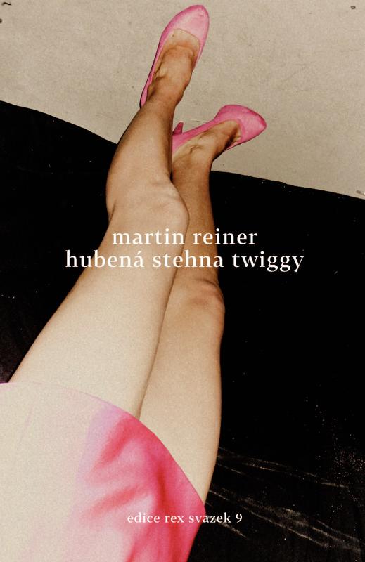 Hubená stehna Twiggy