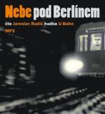 Nebe pod Berlínem (audiokniha)
