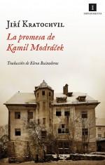 La promesa de Kamil Modráček