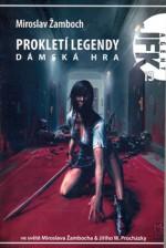 JFK 13 - Prokletí legendy - Dámská hra