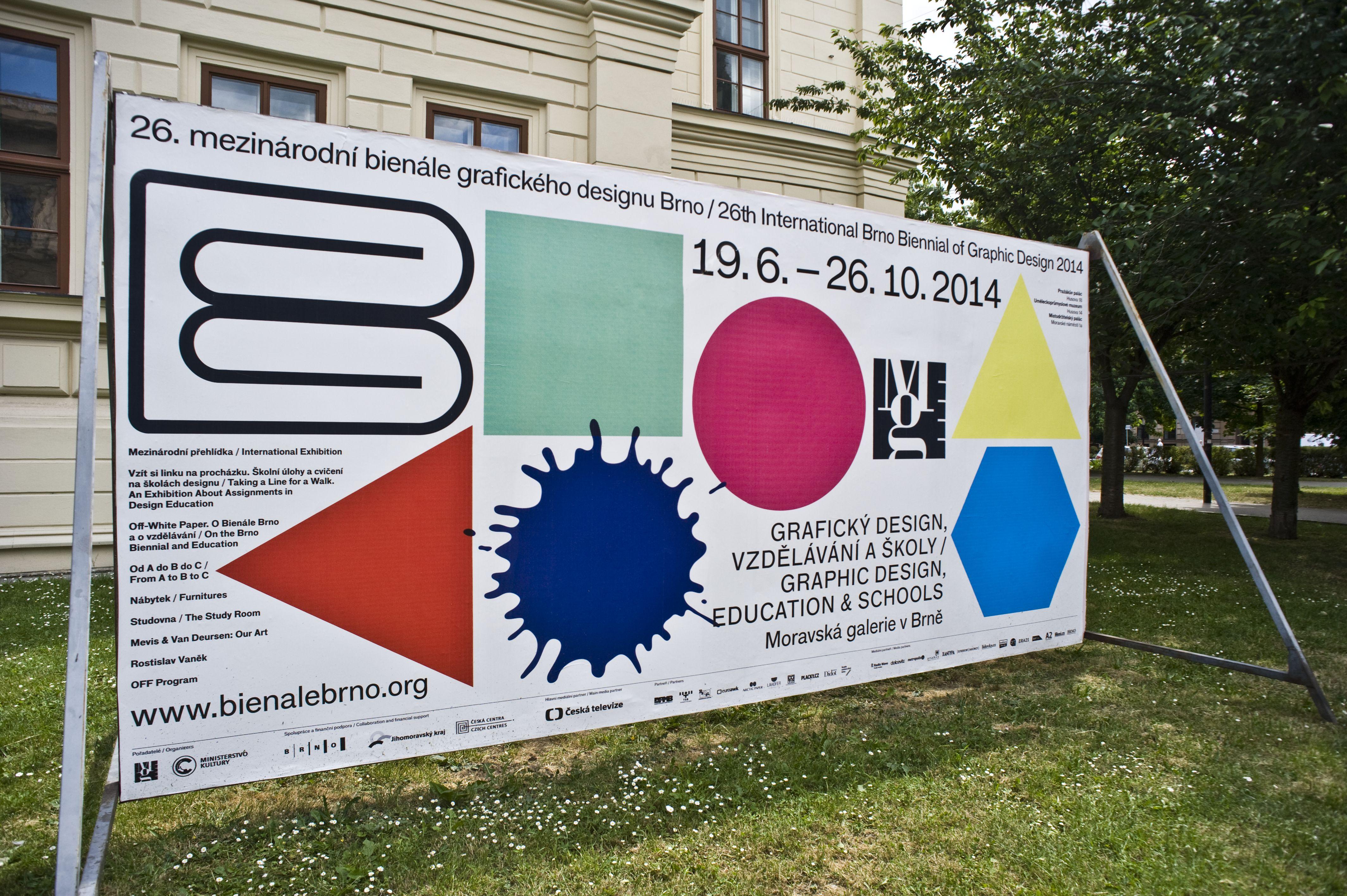 Bienale Brno 2014