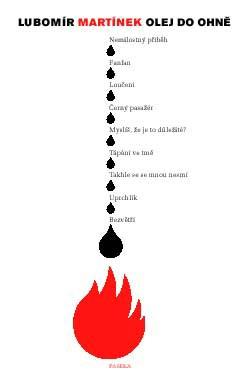 Olej do ohně