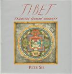 Tibet / Tajemství červené krabičky