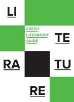 Czech-literature-guide