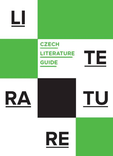 Czech Literature Guide