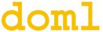 Logo DOML