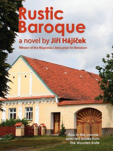 Rustic Baroque, překlad Gale A. Kirking