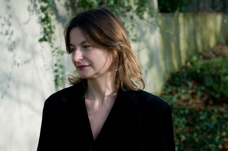 Radka Denemarková. Photograph: Radka Denemarková/Tobias Bohm