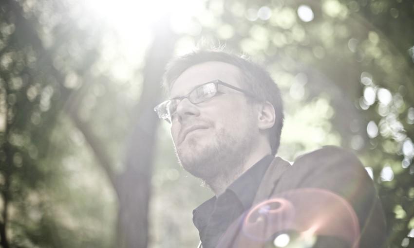 Jakub Řehák. Photo © Radek Brousil