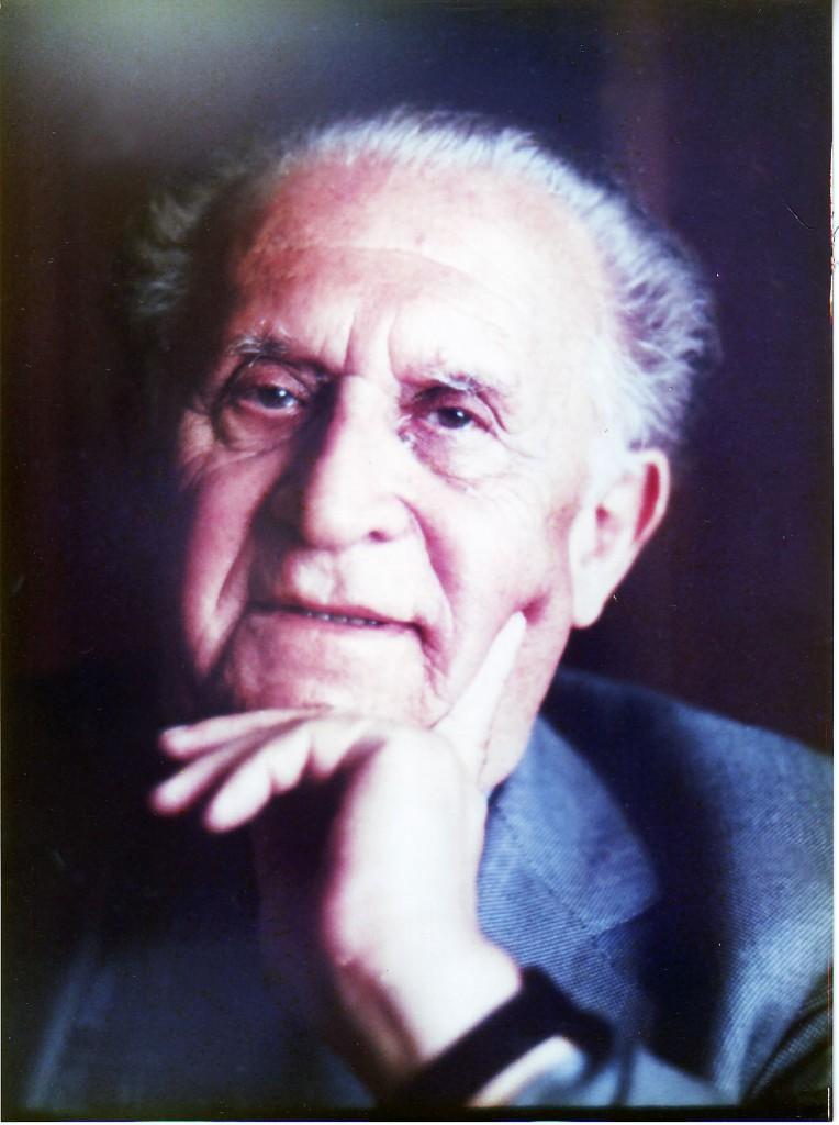 Erich Kulka