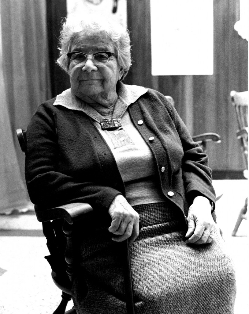 Miriam Singer