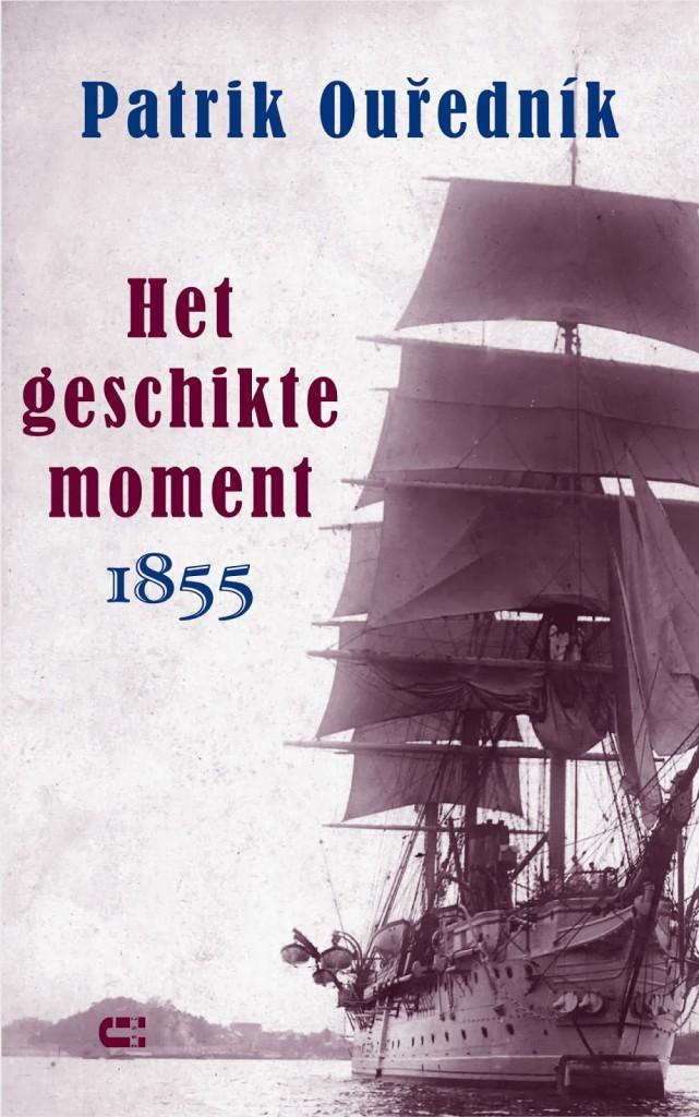 Het geschikte moment 1855