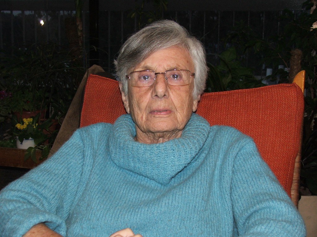 Ruth Bondy