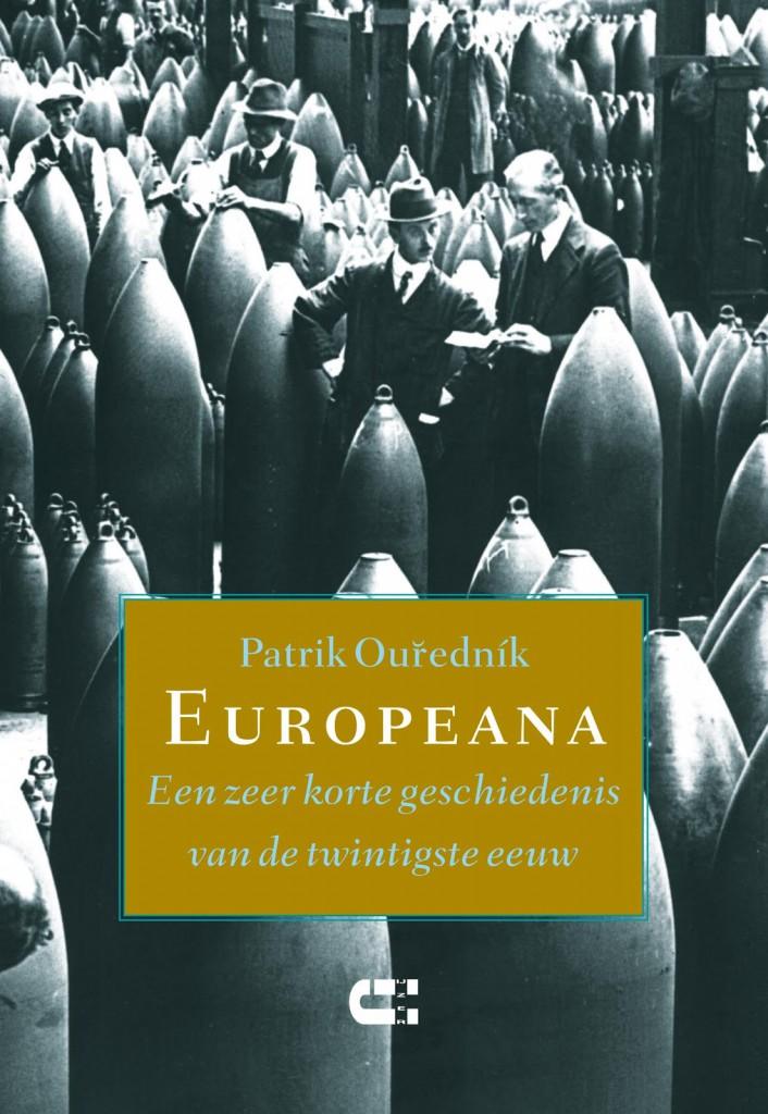 Europeana: Een zeer korte geschiedenis van de twintigste eeuw