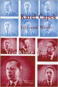 Karel Čapek: Life and Work