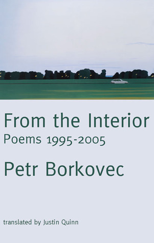 From the Interior: Poems 1995-2005