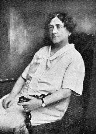 Růžena Jesenská