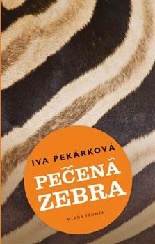 pecena zebra pekarkova