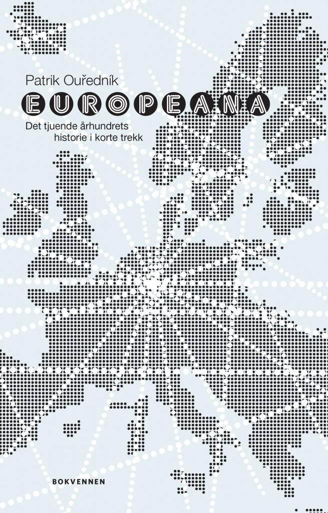 Europeana – det tjuende århundrets historie i korte trekk