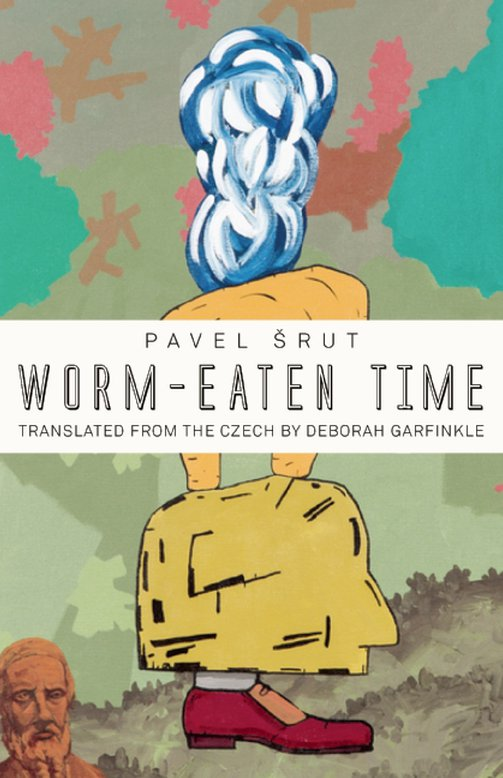 Worm-Eaten Time