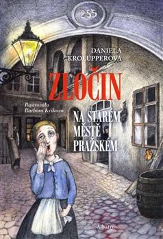 Zločin na Starém Městě pražském
