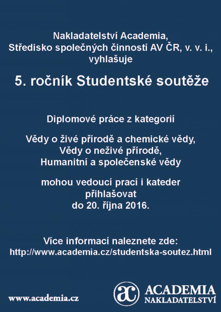 Academia-soutez