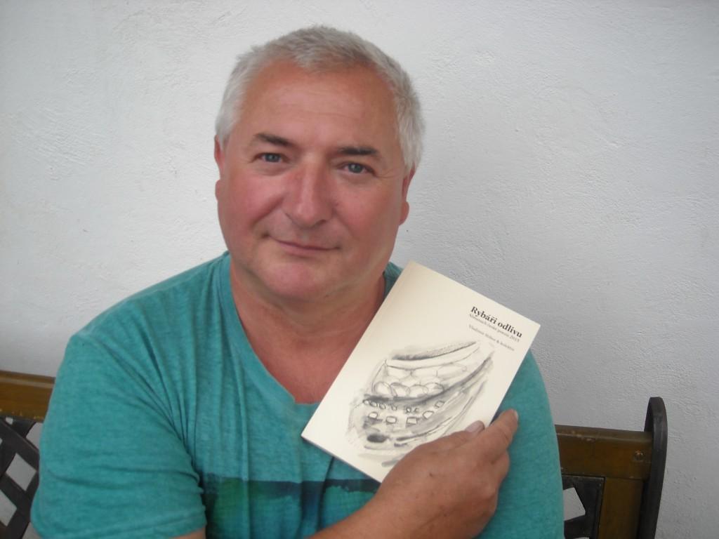 Editor Vladimír Stibor