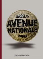 Avenue Nationale