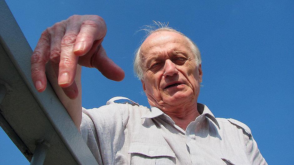 Petr Král. Photo: Wikpedia – HTO.