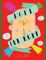 Kopf im Kopf: Wissen, Spielereien und Poesie über den Kopf
