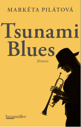 Cover Tsunami Blues[1390]