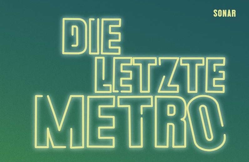 Kni n premi ra v berl n posledn metro mlad for Die letzte metro