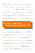 New Czech Literature 2016 / Neue tschechische Literatur 2016