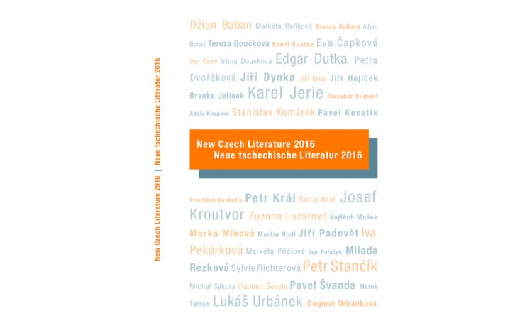 new czech fiction 2016 2