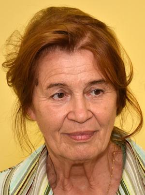 Sylive Richterová. Foto: Jindřich Nosek/Wikipedie.