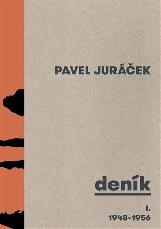 Deník I. 1948–1956