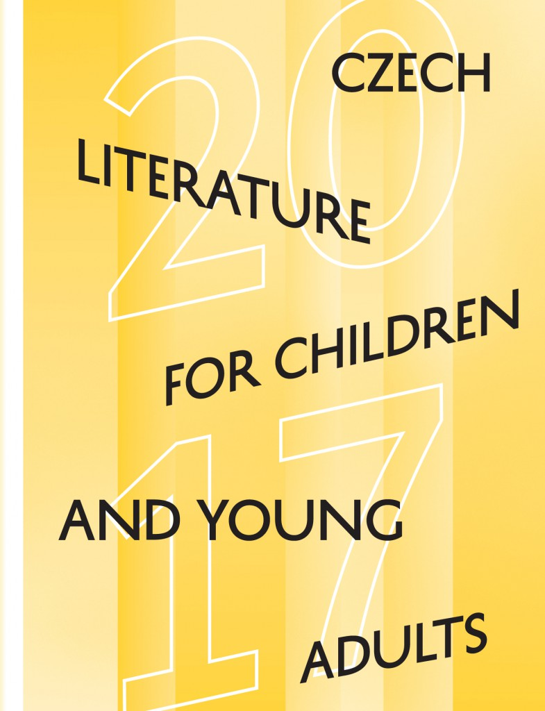 Czech literature for children and young adults 2017
