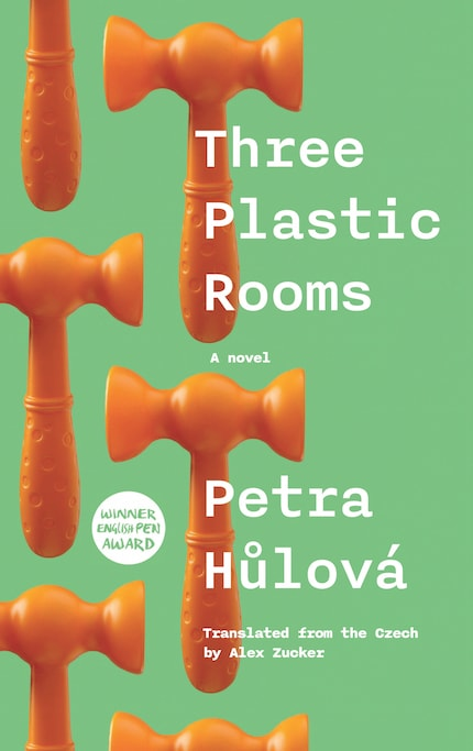 Three Plastic Rooms