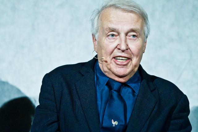 Pavel Kohout. Foto: David Konečný
