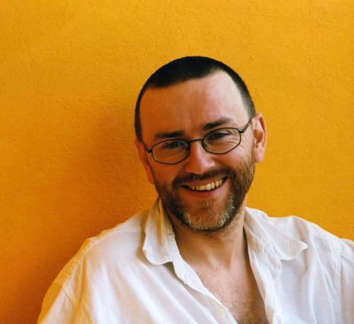 Justin Quinn. Foto: Tereza Límanová