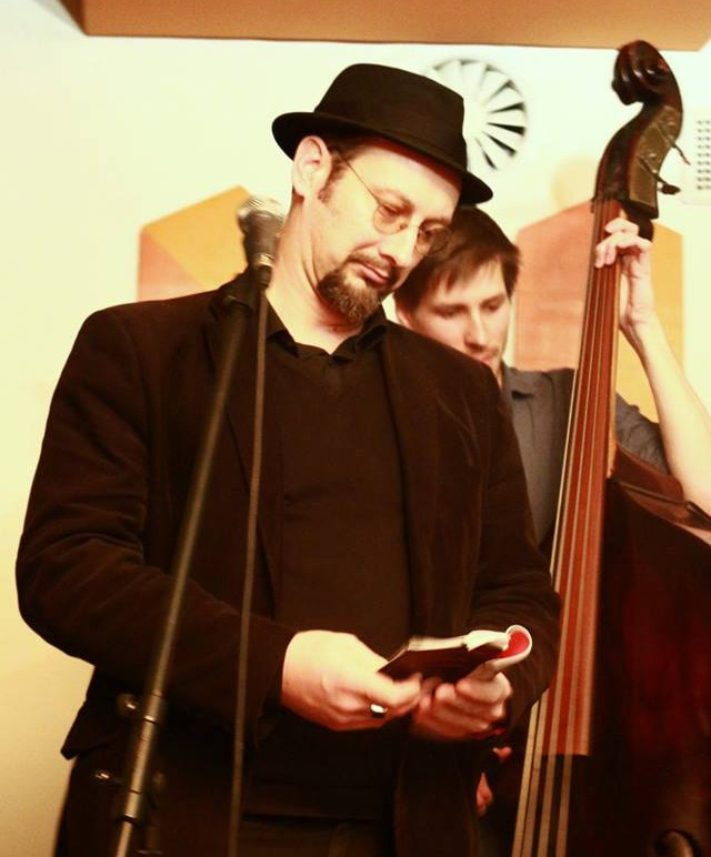 Louis Armand. Foto: Jana Gridneva